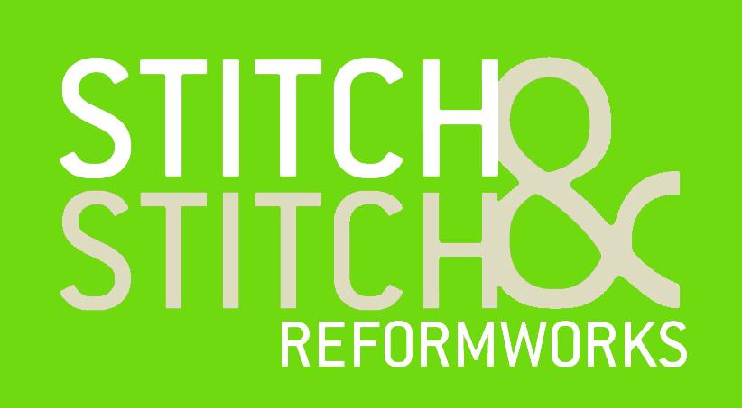 洋服のリフォームSTITCH&STITCHのロゴ